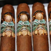 Inca Secret Blend Reserva DÂ'Oro Robusto Cigar - Gift Pack of 5