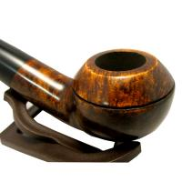 Hardcastle Jack O'London 140 Bent Smooth Fishtail Pipe