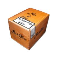 Flor de Oliva Original Robusto Cigar - Cab of 25