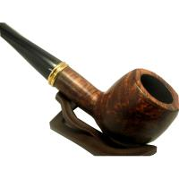 Peterson Liscannor Straight Fishtail Pipe 087 Smooth