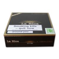 La Rica Serie 2000 - Corona Gorda Cigar - Box of 16