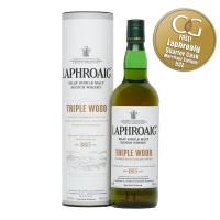 Laphroaig Triple Wood - 70cl 48%