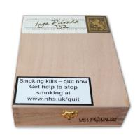 Drew Estate Liga Privada T52 Belicoso Fino Cigar - Box of 12
