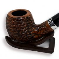 Lorenzetti Tevere Special Rustic Apple Pipe (LZ02)