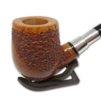Lorenzetti Italy 01 Brown with part Rustic Pipe (LZ01)
