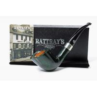 Rattrays Lowland Green Pipe (67)