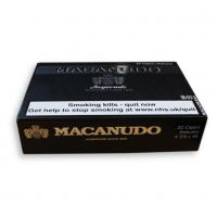 Macanudo Inspirado Black Robusto Cigar - Box of 20
