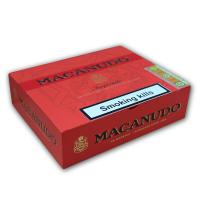 Macanudo Inspirado Orange Mareva Cigar - Box of 20