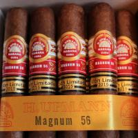 H. Upmann Magnum 56 Limited Edition 2015 Cigar - Cab of 25