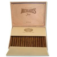 Meharis by Agio Java Cigar (Discontinued) - Box of 50