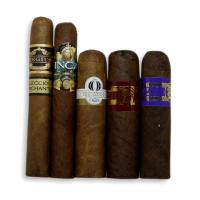 Mitchell Recommends Orchant Seleccion Sampler 1 - 5 Cigars