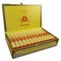 Montecristo Tubos Cigar - Box of 25