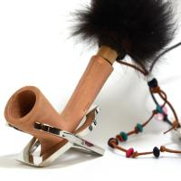 Mr Brog Indian Arapaho Pipe (MB141)