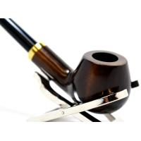 Mr Brog Churchwarden Pipe (14) (MB116)