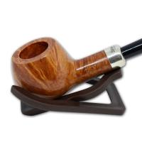Peterson Natural Army Spigot 407 Fishtail Pipe