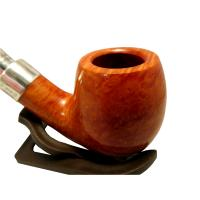 Peterson Spigot Natural Army 68 Fishtail Pipe