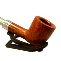 Peterson Spigot Natural Yellow Stem Pipe - X105 (Fishtail)