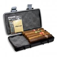 Xikar Travel Case and New World Cigars Sampler