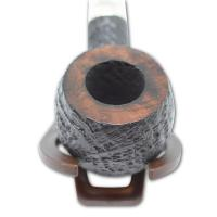 Peterson Newgrange Spigot Silver Mounted Pipe - 408