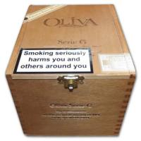Oliva Serie G Double Robusto Cigar - Box of 25