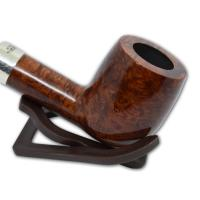 Peterson Orange Army Bent Fishtail 106 Pipe