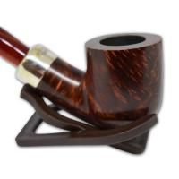 Peterson Orange Army Bent Fishtail 01 Pipe