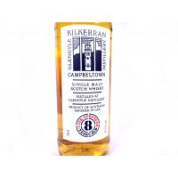 Kilkerran 8 Year Old Cask Strength 2nd Release Without Original Box - 70cl 55.7%