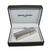 Pierre Cardin – Paris - Single Jet Lighter – Chrome
