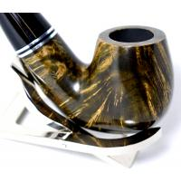 Peterson Dublin Filter Smooth 9mm 221 Pipe (PE024)