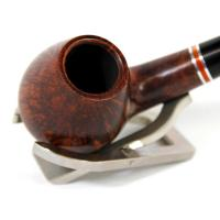 Peterson Dalkey B11 Nickle Band Bent Fishtail Pipe (PE065)
