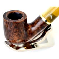 Peterson Kerry 9mm Filter 338 Fishtail Pipe (PE086)