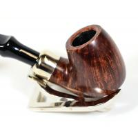 Peterson Standard System 304 Smooth Bent P Lip Pipe (PE1198)