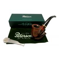 Peterson Kinsale XL11 Smooth Curved P Lip Pipe (PE496) - End of line