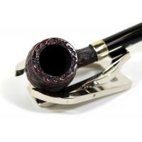 Peterson Barrel Rustic Nickel Mounted P Lip Pipe (PE834)