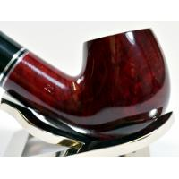 Peterson Killarney 221 Red Fishtail Pipe (PE936)