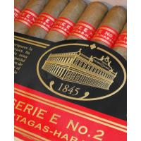 Partagas Serie E No. 2 Cigar - Box of 25