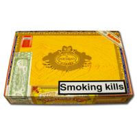 Partagas Petit Coronas Especiales Cigar - Box of 25