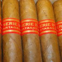 Partagas Serie D No. 4 Cigar - Box of 25