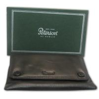 Peterson Button Rubber Lined Tobacco Pouch 102