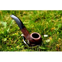 Peterson Aran Smooth 80s Pipe (G1041)