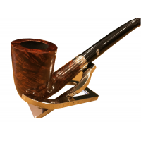 Peterson Churchwarden Smooth D16 Pipe (G1140)