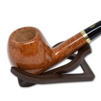 Savinelli Petite Natural Bent 626 6mm Pipe (SAV81)