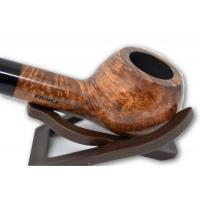Great British Classic Pipe Smooth Semi Bent Prince (GB004)