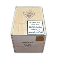 Principes Belicoso Claro Cigar - Box of 25