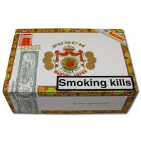 Punch Petit Coronations Tubed Cigar - Box of 25