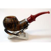 Rattrays Beltane's Fire Contrast 9mm Fishtail Pipe (RA243)