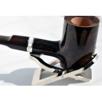 Rattrays Dark Ale 110 Fishtail 9mm Pipe (RA251)