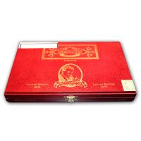 Regius Seleccion Orchant 2015 - Robusto Cigar - Box of 10