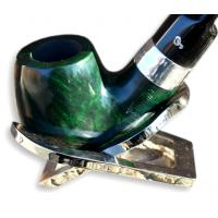 Peterson Racing Green Fishtail 221 Pipe (RG002)