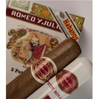 Romeo y Julieta Petit Royales Tubed Cigar - 1 Single